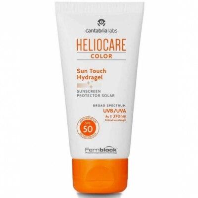 Heliocare Heliocare Toque Sol SPF50