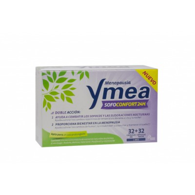 Ymea Ymea menopausia Sofoconfort