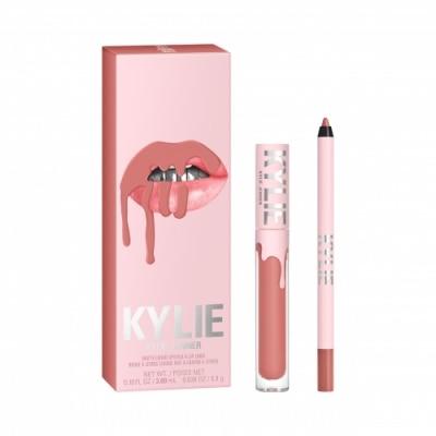 Kylie Cosmetics Kylie Cosmetics Matte Lip Kit