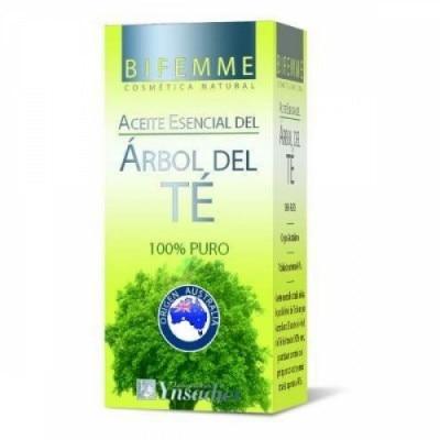 Ynsadiet Aceite del árbol de té