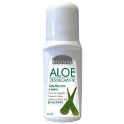 Ynsadiet Desodorante roll-on aloe vera