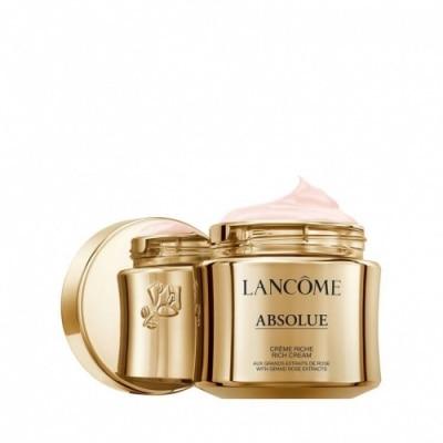 Lancome Absolue Lancôme Absolue Crema Rica Regeneradora Recargable