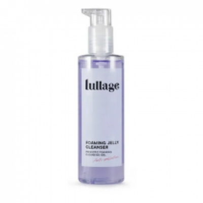 Lullage Lullage Foaming Jelly Cleanser