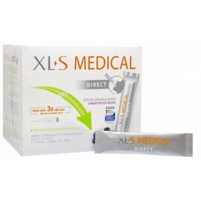 Xls Medical Xls medical captagrasas sticks
