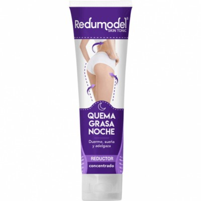 Redumodel Quema Grasa Noche Skin Tonic