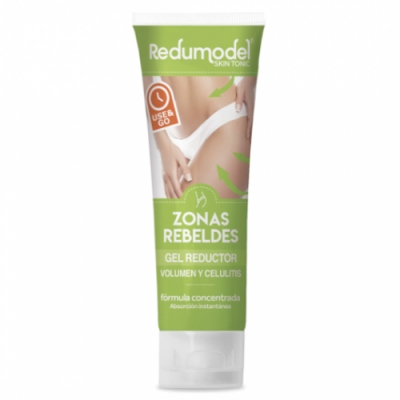 Redumodel Remudoel Skin Tonic Zonas Rebeldes