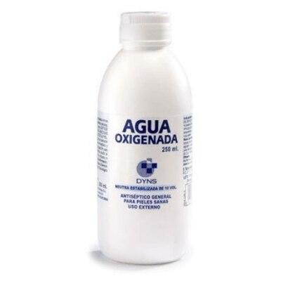 Noriega Laboratorios Noriega Agua Oxigenada