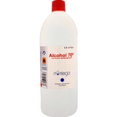 Noriega Noriega Alcohol