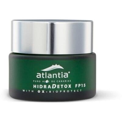Atlantia Atlantia HydraDetox FP15 Crema Hidratante Dia