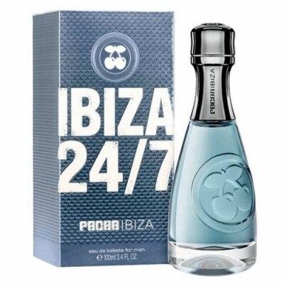Pacha Ibiza Pacha Ibiza Colonia Vapo 24/7 Him