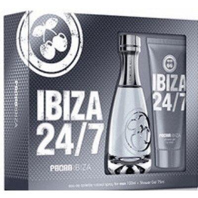 Pacha Ibiza Estuche Pacha Ibiza 24/7 Him