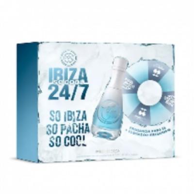 Pacha Ibiza Estuche Pacha Ibiza Ibiza 24/7 Him So Cool