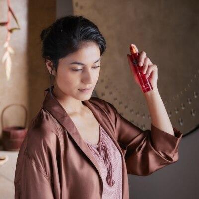 Rituals RITUALS The Ritual of Happy Buddha Hair & Body Mist - bruma cuerpo y cabello