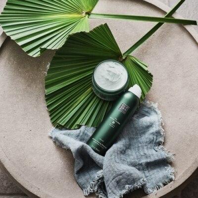 Rituals RITUALS The Ritual of Jing Foaming Shower Gel - gel de ducha en espuma