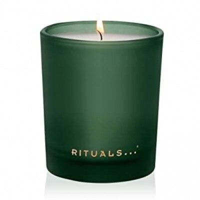 Rituals RITUALS The Ritual of Jing Scented Candle - vela aromática