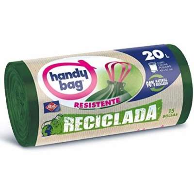 Handy Bag Pack Albal Handy Bag Recicladas