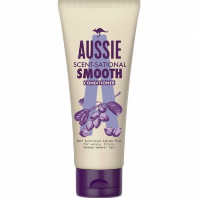 Aussie Aussie Suavidad Scent-Sational Acondicionador Fragancia