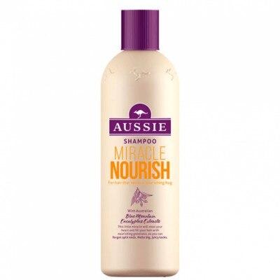 Aussie Champú Miracle Nourish