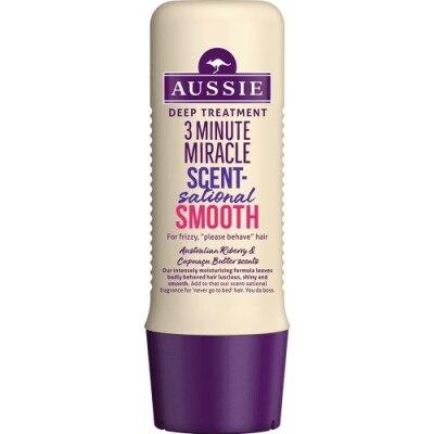 Aussie Aussie 3 Minute Miracle EsenSacional Tratamiento Suave