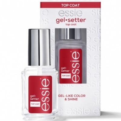 ESSIE Essie Gel Setter Top Coat