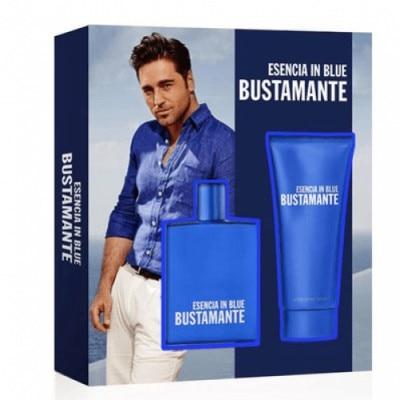 Bustamante Estuche Bustamante Esencia In Blue