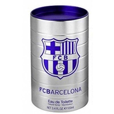 Fc Barcelona Eau De Toilette Premium