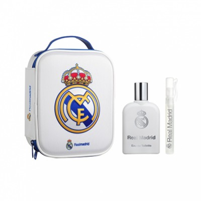Real Madrid Estuche Real Madrid Rollon