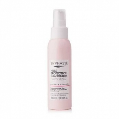 Byphasse Byphasse Aceite Protector Color Cabello Teñido