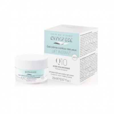 Byphasse Byphasse Lift Instant Q10 Gel Contorno Ojos