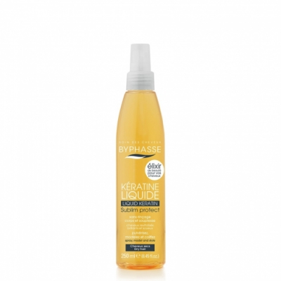 Byphasse Byphasse Sublim Protect Keratina Líquida Cabello Seco