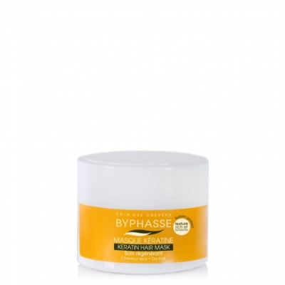 Byphasse Byphasse Sublim Protect Mascarilla Capilar Keratina Cabello Seco