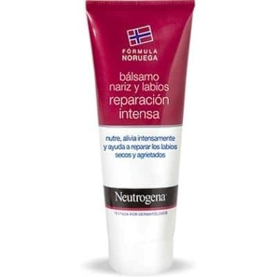 Neutrogena Bálsamo reparación intensa nariz y labios