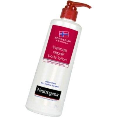 Neutrogena Loción corporal reparación intensa piel muy seca