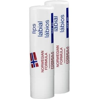 Neutrogena Protector labial spf-20 neutrogena