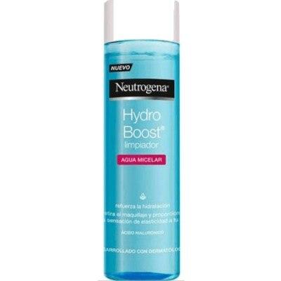 Neutrogena Neutrogena Hydro Boost Limpiador Agua Micelar