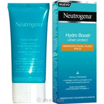 Neutrogena Neutrogena Hydro Boost Urban Protect Hidratante Facial Fluido SPF 25