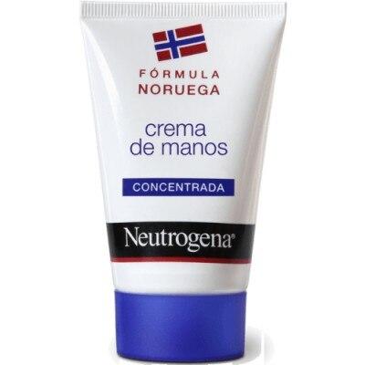 Neutrogena Neutrogena Crema de Manos Concentrada