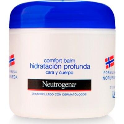 Neutrogena Neutrogena Bálsamo Corporal Hidratación Profunda Cara y Cuerpo