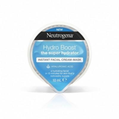 Neutrogena Hydro Boost Instant Cream Mask