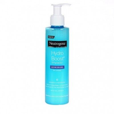 Neutrogena Neutrogena Hydro Boost® Leche Limpiadora Hidratante en Gel