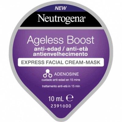 Neutrogena Neutrogena Ageless Boost Anti Edad Mask