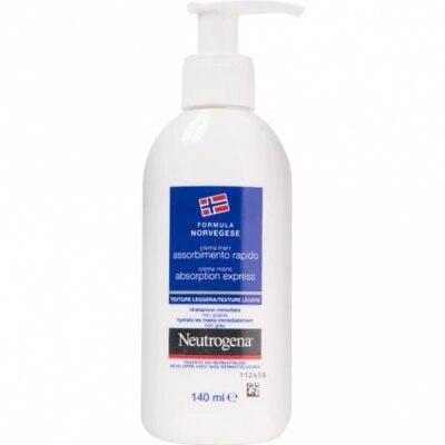 Neutrogena Neutrogena Crema de Manos Rápida Absorción