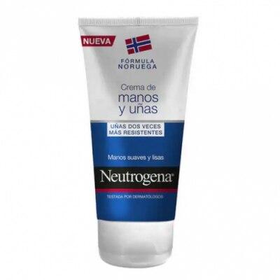 Neutrogena Neutrogena Crema de Manos y Uñas