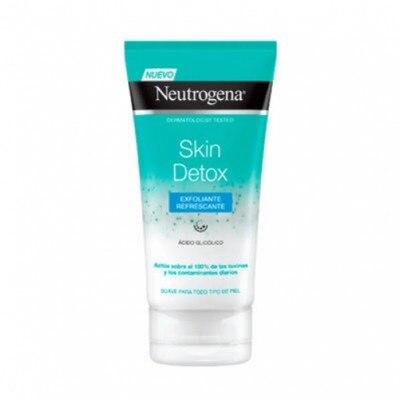 Neutrogena Neutrogena Skin Detox Exfoliante Refrescante