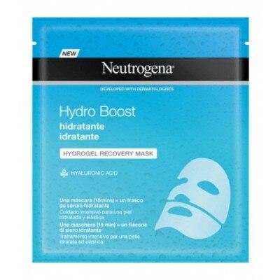 Neutrogena Neutrogena Hydro Boost Hydrogel Hidratant Mask