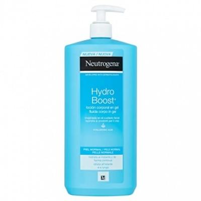 Neutrogena Neutrogena Hydro Boost Loción Corporal Hidratante en Gel