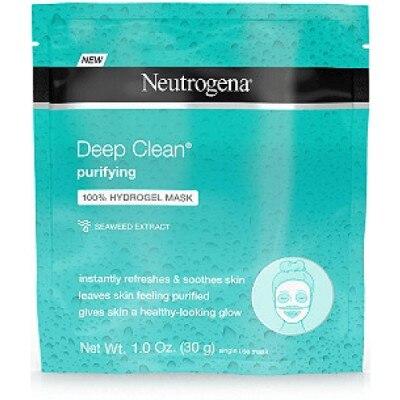 Neutrogena Neutrogena Purifying Boost Hydrogel Mask