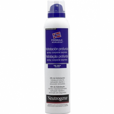 Neutrogena Neutrogena Hidratación Profunda Spray Corporal Express