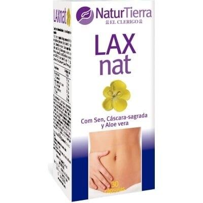 Naturtierra Complemento alimenticio lax nat
