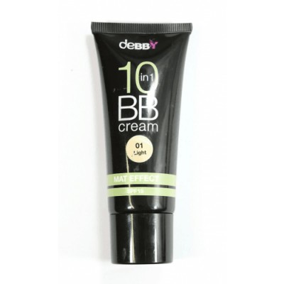 DEBBY Debby BB Cream Mate